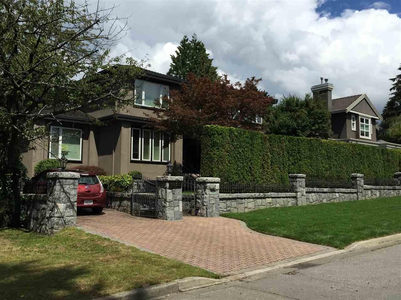 R2130734 - 1833 W 63RD AVENUE, S.W. Marine, Vancouver, BC - House/Single Family