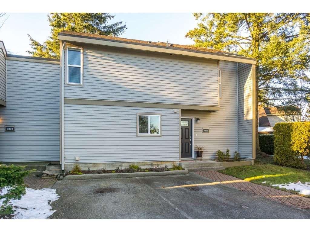 R2130845 - 6077 E GREENSIDE DRIVE, Cloverdale BC, Surrey, BC - Townhouse
