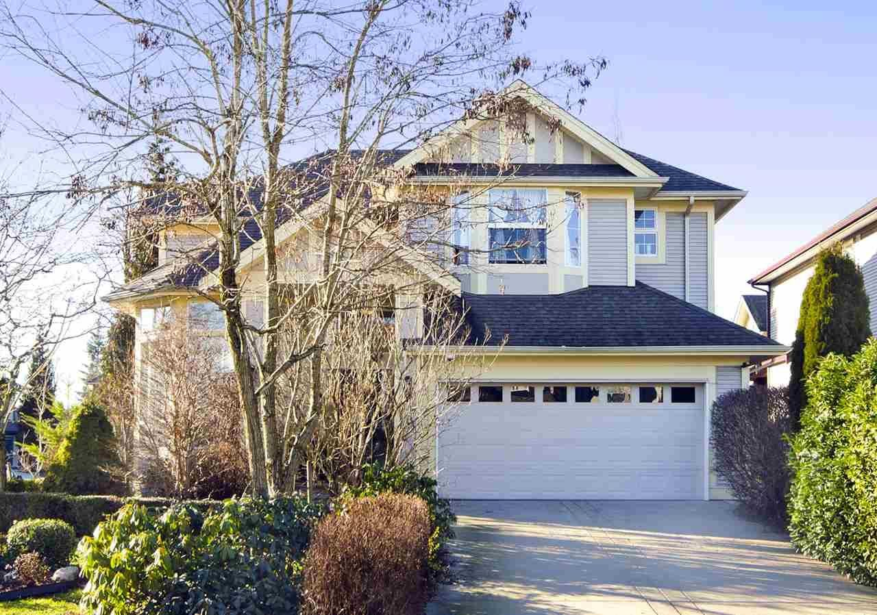 R2130859 - 5855 145A STREET, Sullivan Station, Surrey, BC - House/Single Family