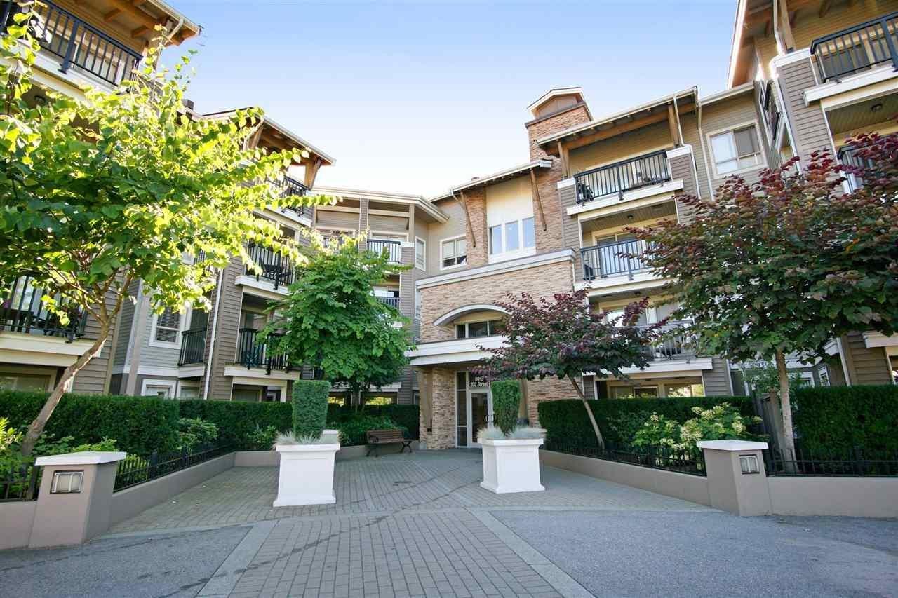 R2130860 - 223 8915 202 STREET, Walnut Grove, Langley, BC - Apartment Unit