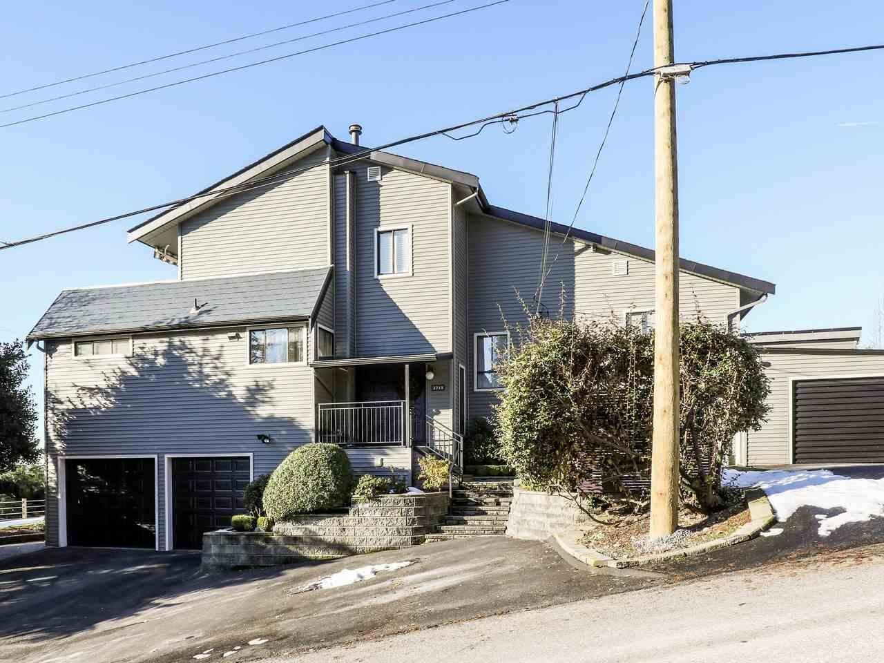 R2130878 - 2715 MAITLAND AVENUE, Upper Lonsdale, North Vancouver, BC - House/Single Family