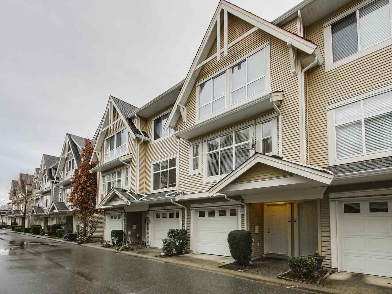 R2130884 - 13 6450 199 STREET, Willoughby Heights, Langley, BC - Townhouse