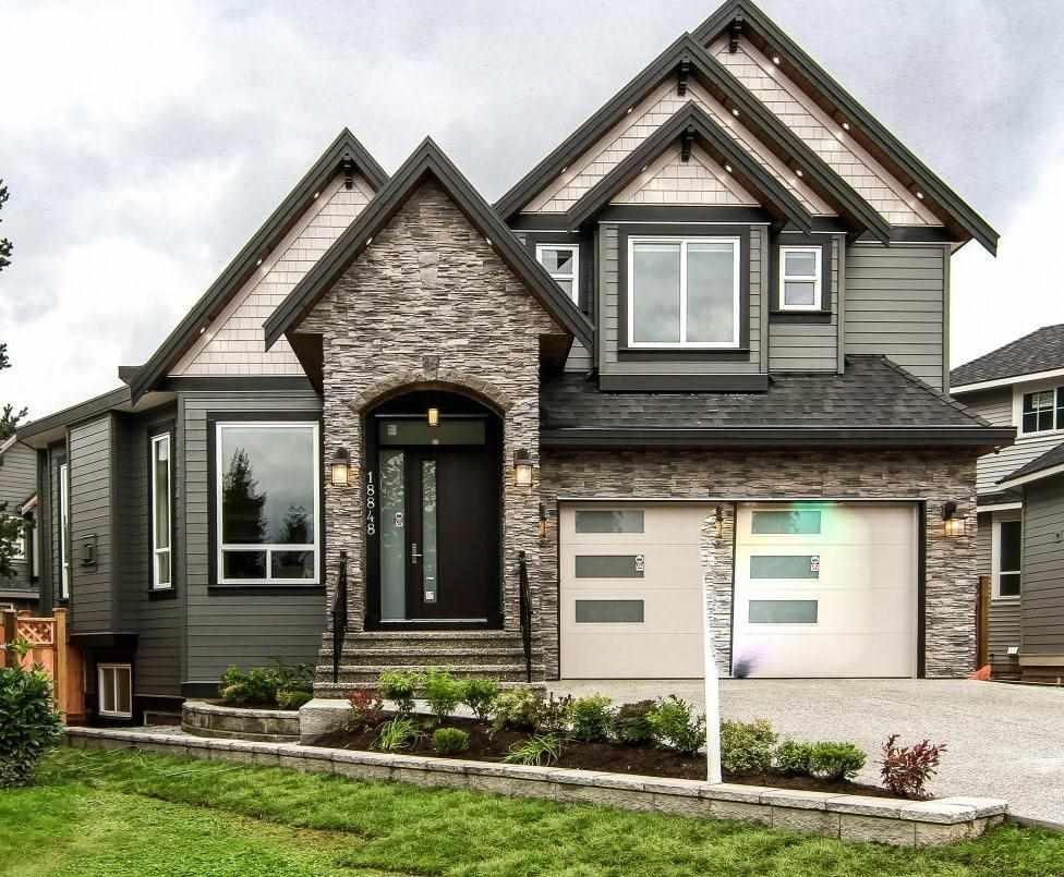 R2130946 - 18848 60A AVENUE, Cloverdale BC, Surrey, BC - House/Single Family