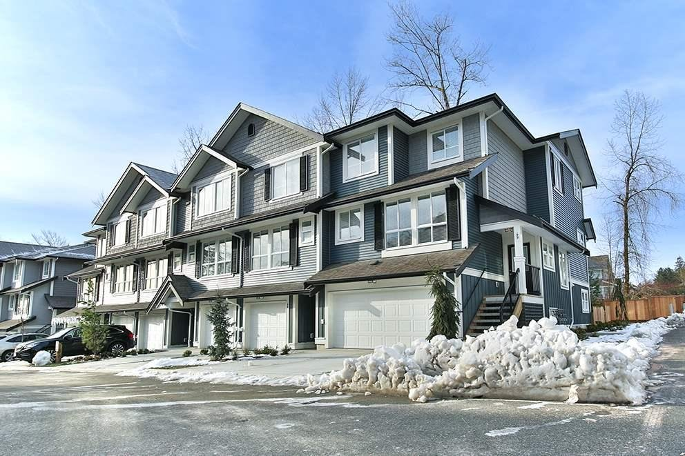 R2131030 - 48 7157 210 STREET, Willoughby Heights, Langley, BC - Townhouse