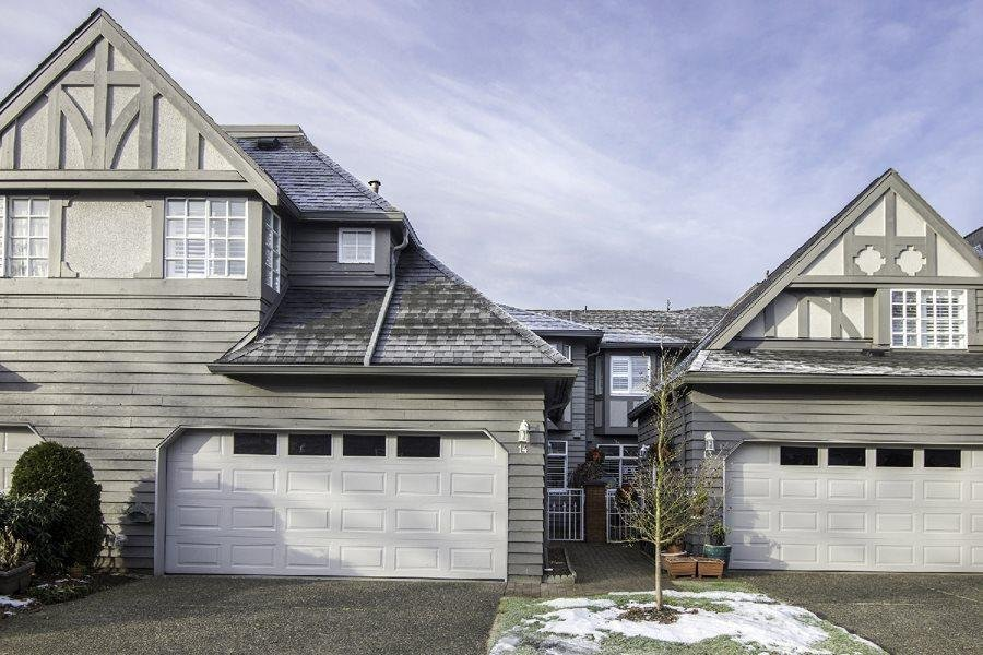 R2131068 - 14 6100 WOODWARDS ROAD, Woodwards, Richmond, BC - Townhouse