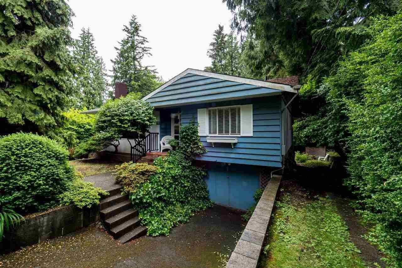 R2131246 - 3781 CALDER AVENUE, Upper Lonsdale, North Vancouver, BC - House/Single Family