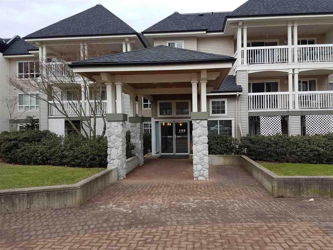 R2131355 - 124 22020 49TH AVENUE, Murrayville, Langley, BC - Apartment Unit