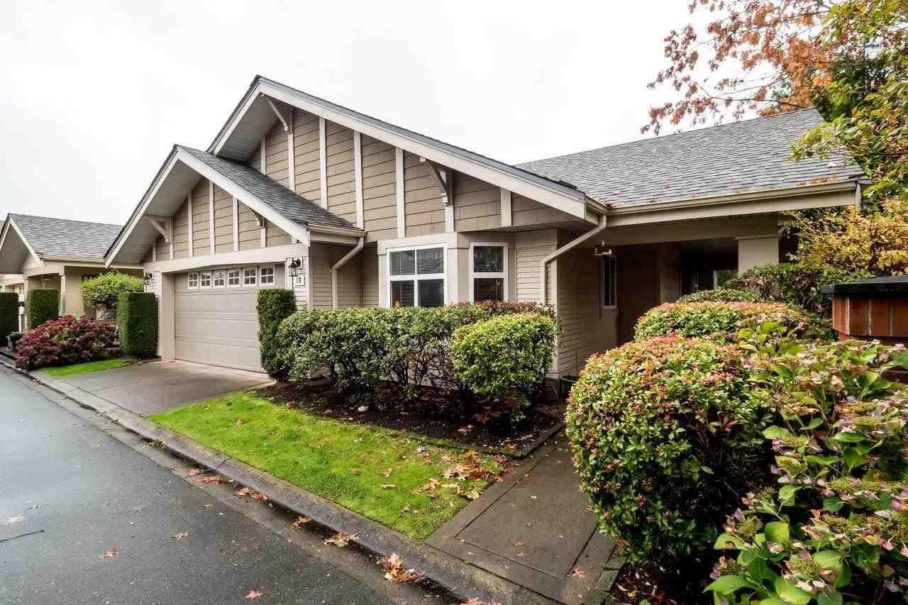 R2131463 - 18 8555 209 STREET, Walnut Grove, Langley, BC - House/Single Family