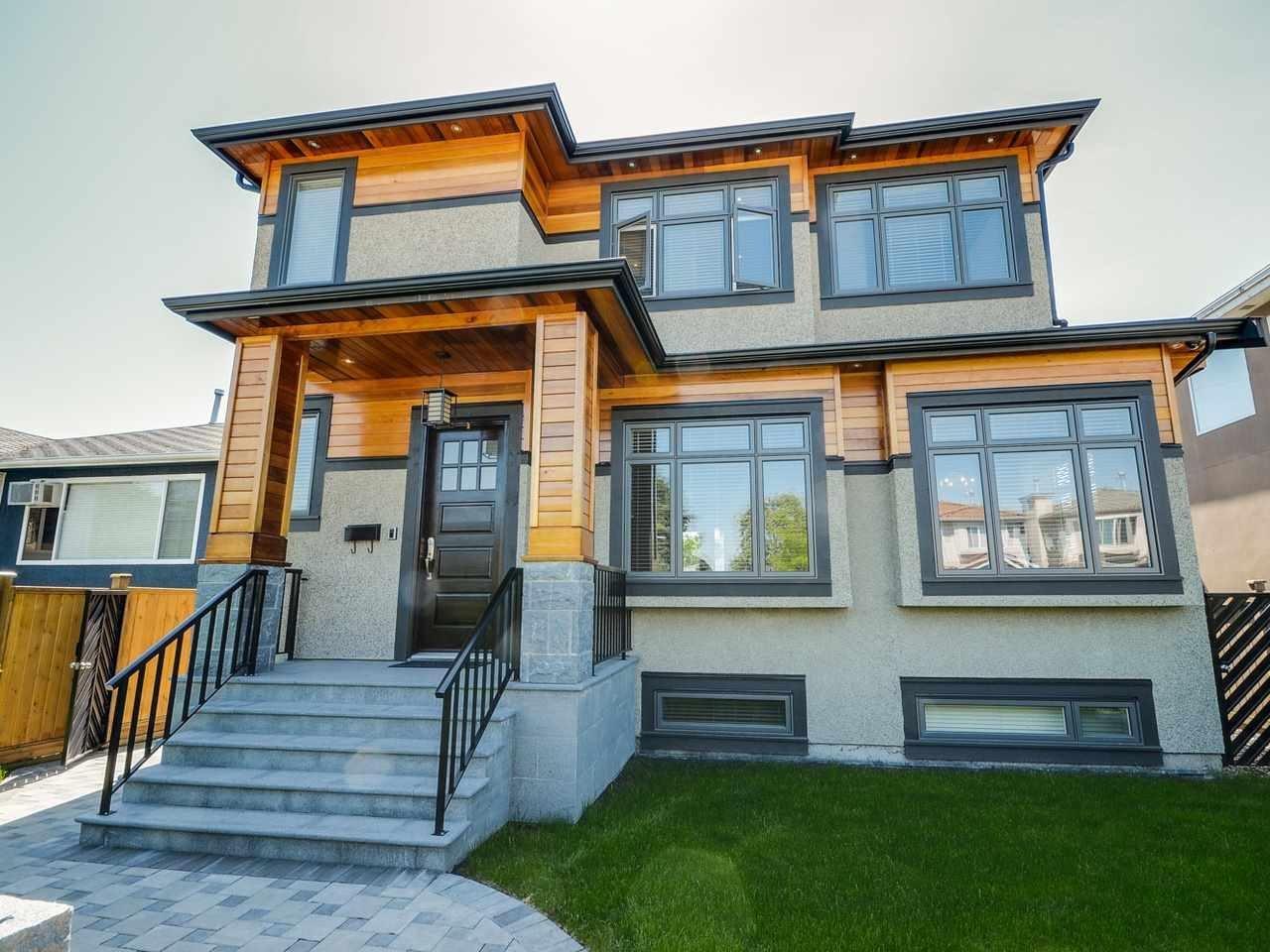 R2131532 - 796 E 52ND AVENUE, South Vancouver, Vancouver, BC - House/Single Family
