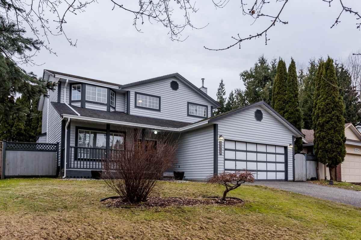 R2131575 - 20940 94B AVENUE, Walnut Grove, Langley, BC - House/Single Family