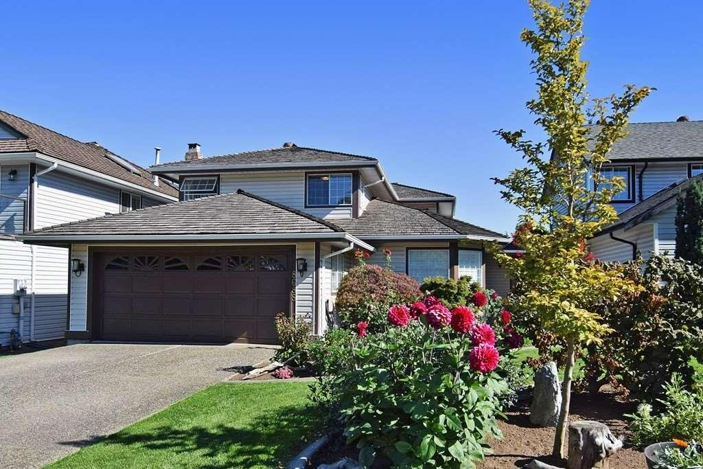 R2131637 - 8688 214 STREET, Walnut Grove, Langley, BC - House/Single Family