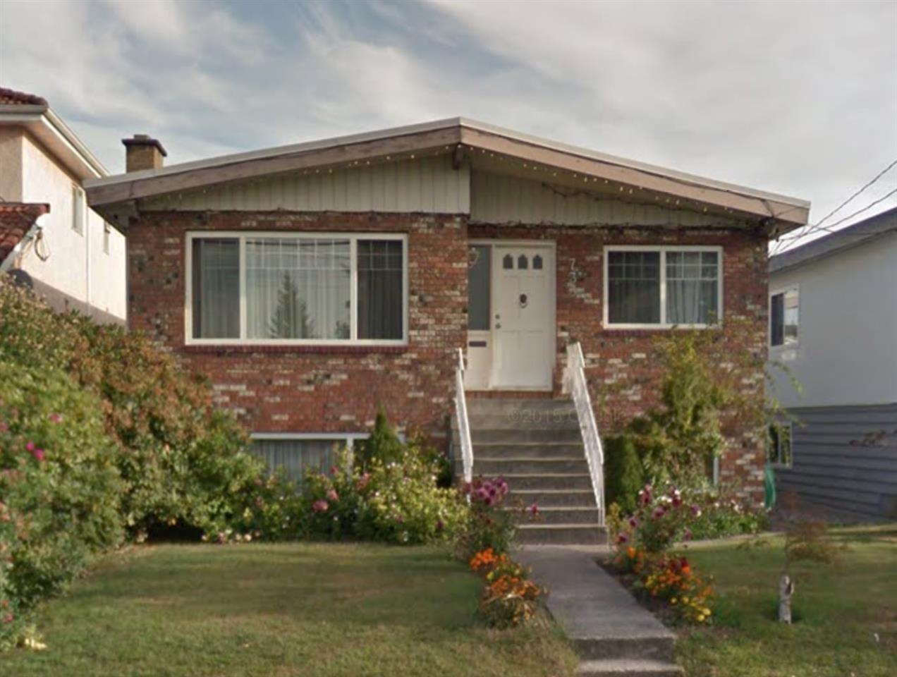 R2131660 - 733 E 54TH AVENUE, South Vancouver, Vancouver, BC - House/Single Family
