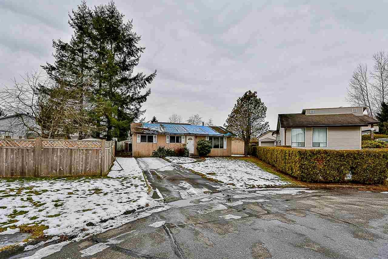 R2131749 - 5253 209 STREET, Langley City, Langley, BC - House/Single Family