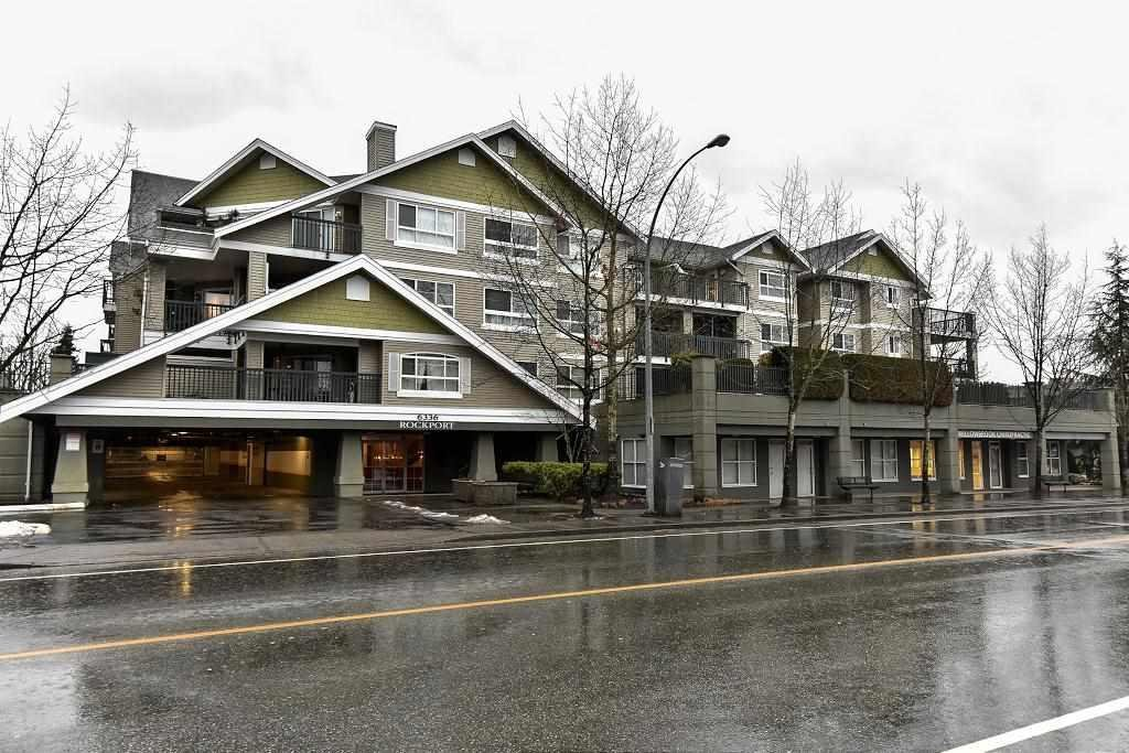 R2131786 - 314 6336 197 STREET, Willoughby Heights, Langley, BC - Apartment Unit