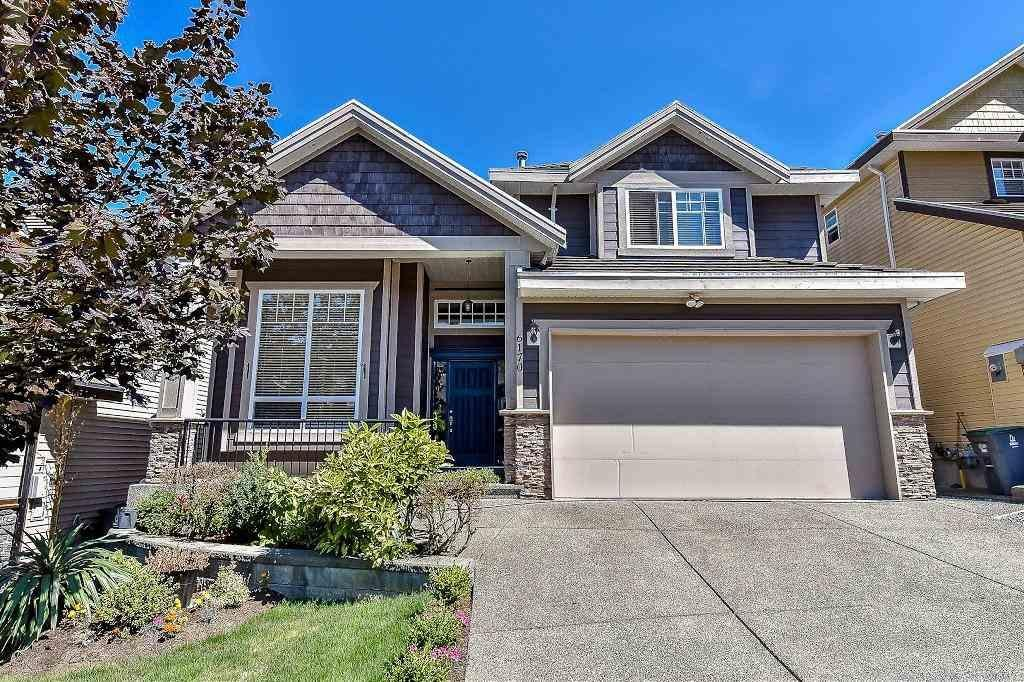 R2131787 - 6170 145A STREET, Sullivan Station, Surrey, BC - House/Single Family