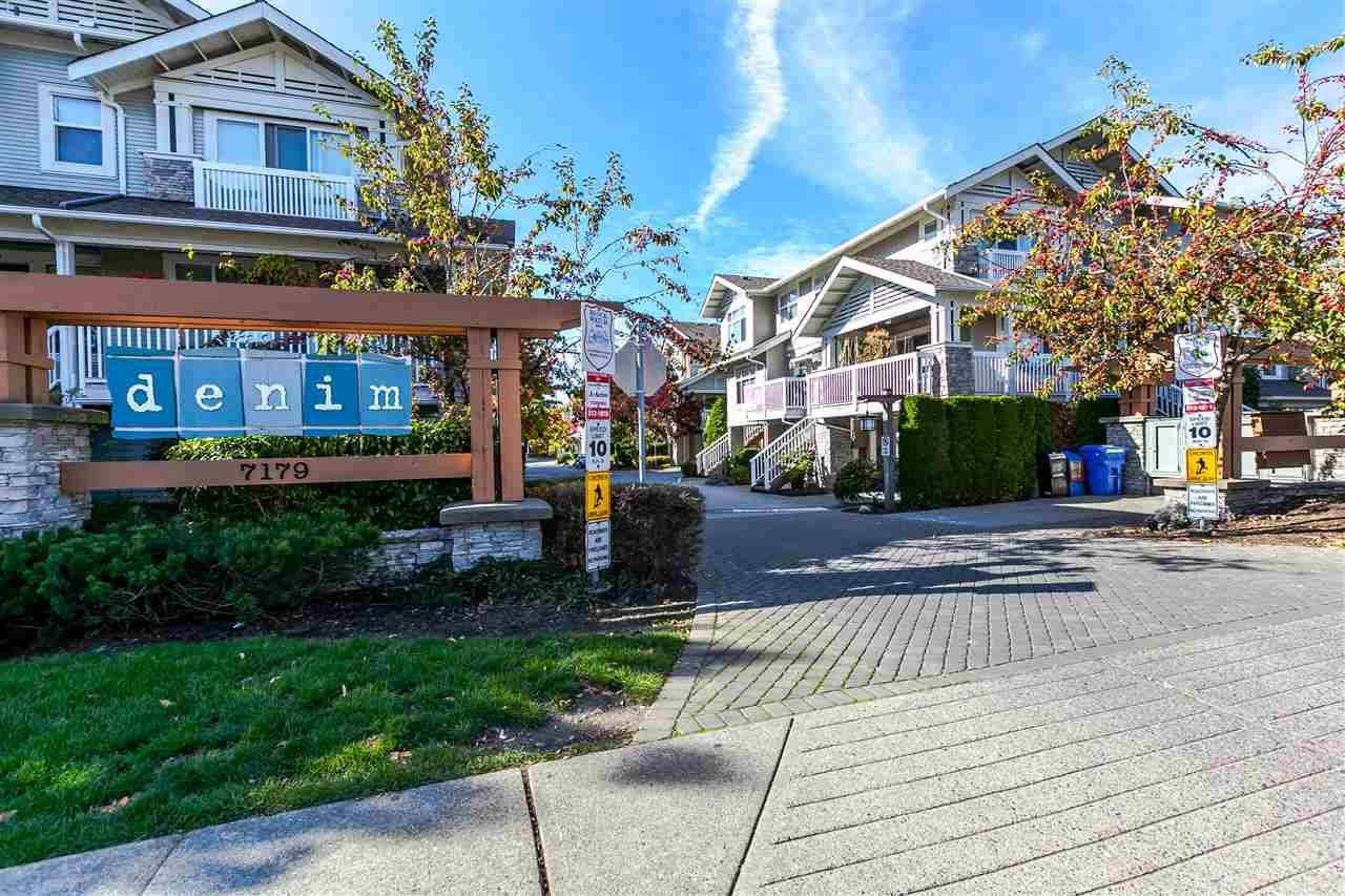 R2131794 - 103 7179 201 STREET, Willoughby Heights, Langley, BC - Townhouse