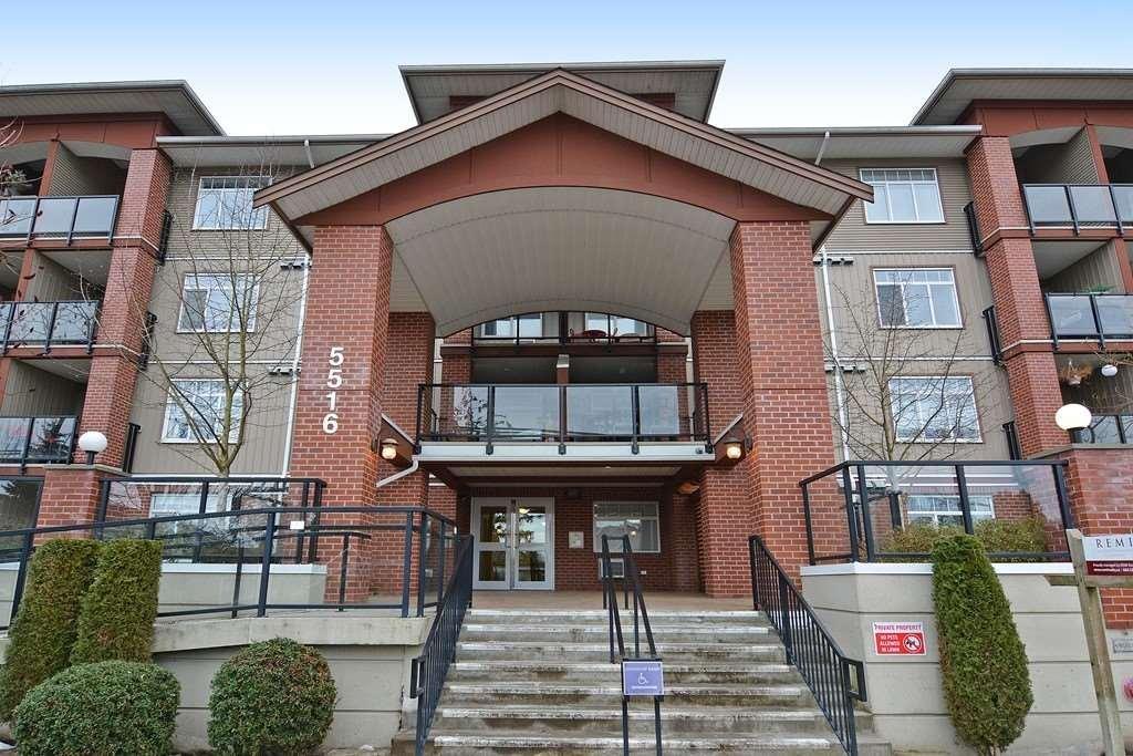 R2131822 - 418 5516 198 STREET, Langley City, Langley, BC - Apartment Unit