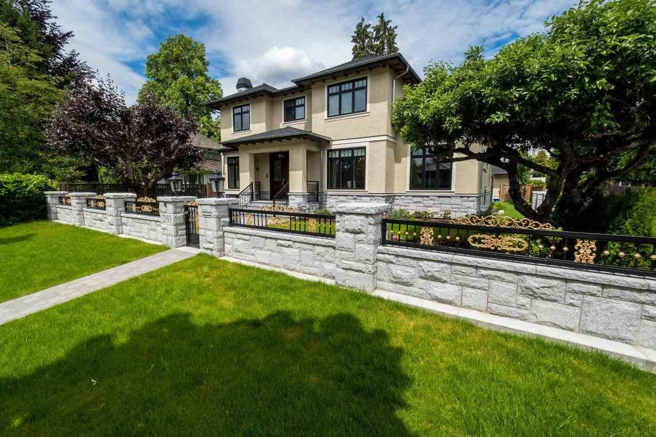 R2131834 - 2193 W 54TH AVENUE, S.W. Marine, Vancouver, BC - House/Single Family
