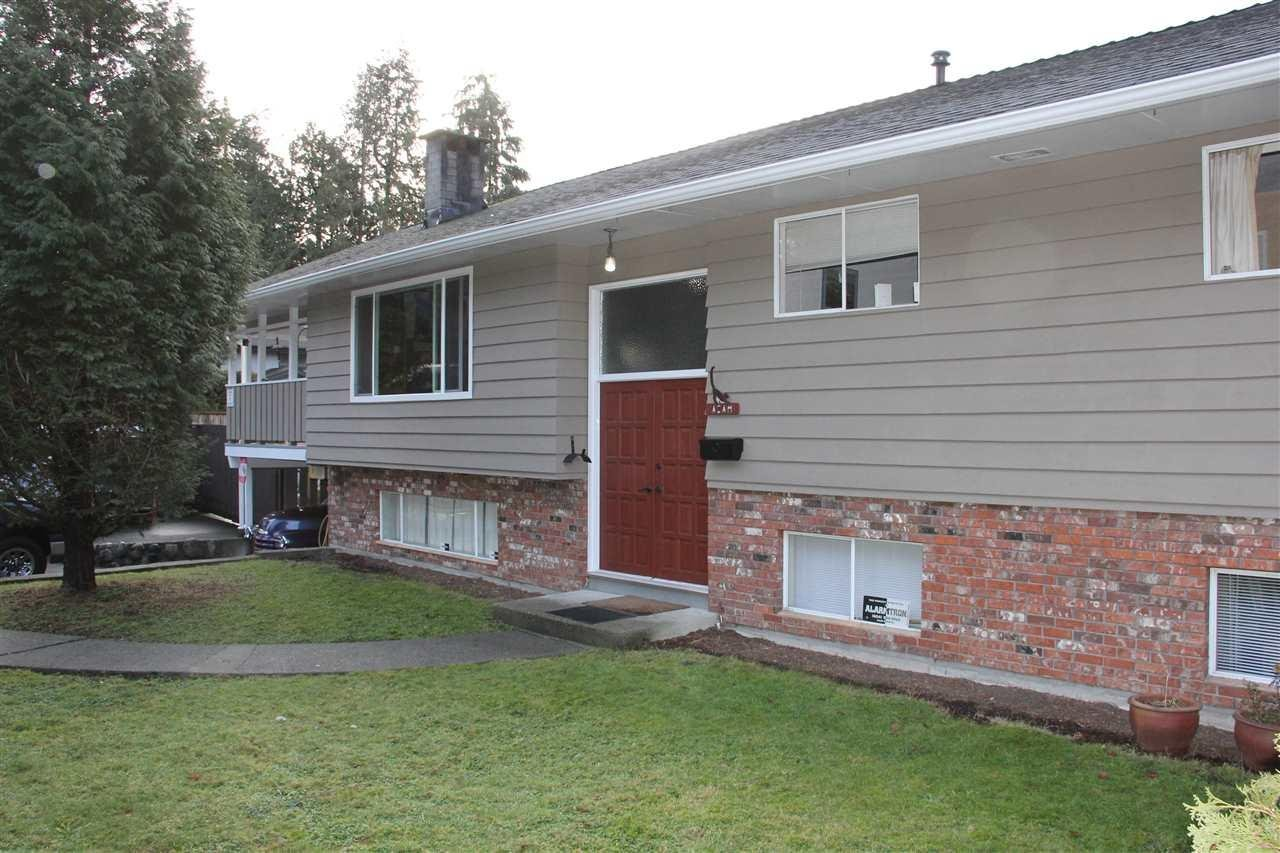 R2132048 - 4551 206 STREET, Langley City, Langley, BC - House/Single Family