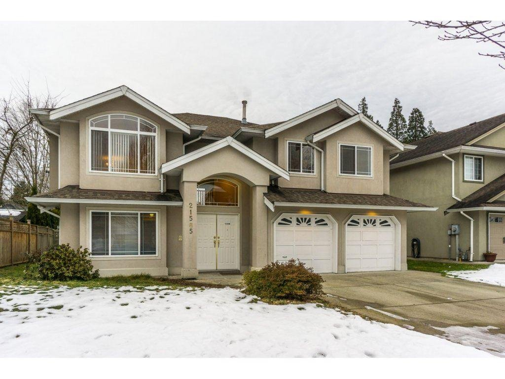 R2132168 - 21585 95A AVENUE, Walnut Grove, Langley, BC - House/Single Family