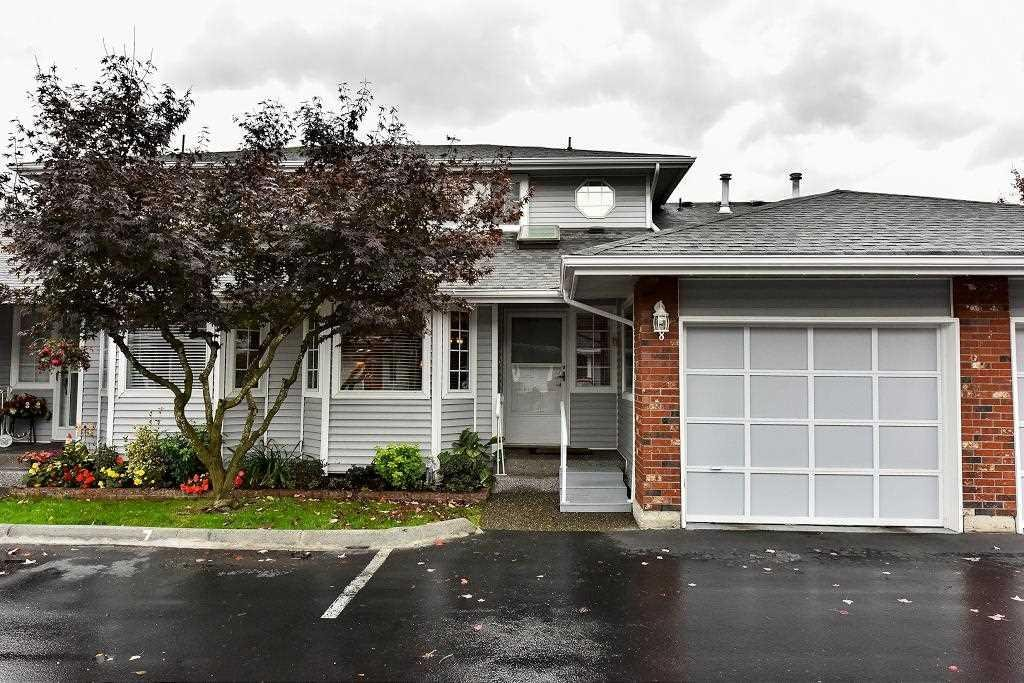 R2132211 - 8 5365 205 STREET, Langley City, Langley, BC - Townhouse