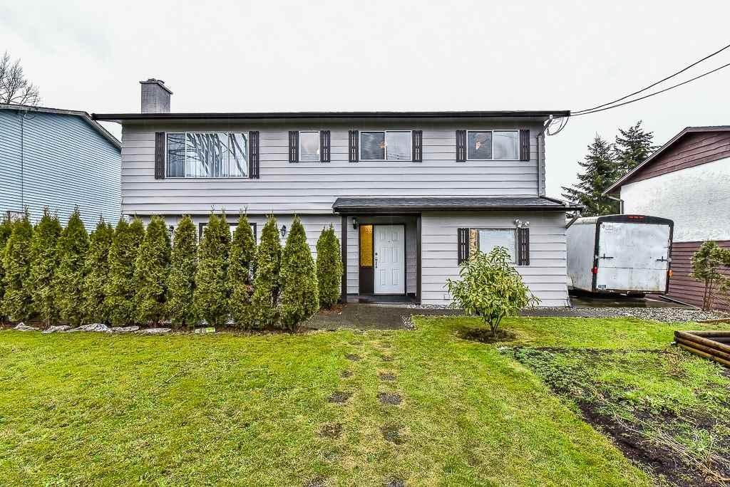 R2132289 - 18240 64 AVENUE, Cloverdale BC, Surrey, BC - House/Single Family