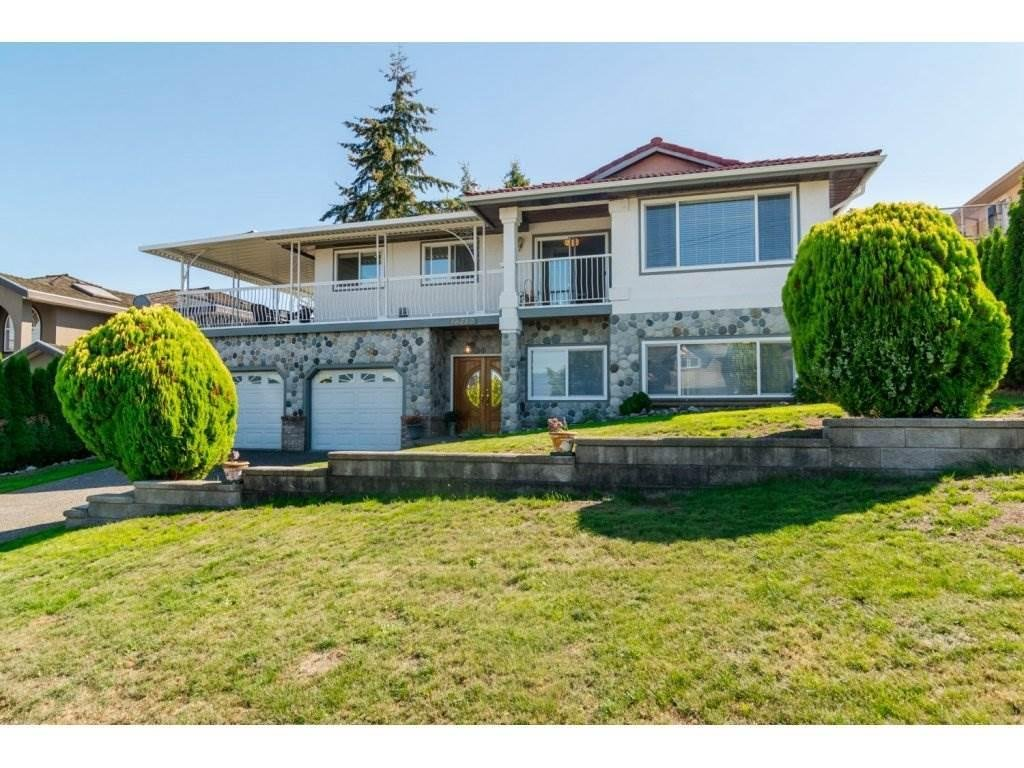 R2132408 - 16712 108 AVENUE, Fraser Heights, Surrey, BC - House/Single Family