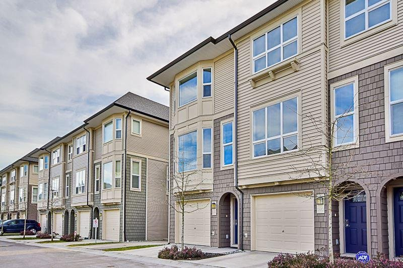 R2132422 - 139 7938 209 STREET, Willoughby Heights, Langley, BC - Townhouse