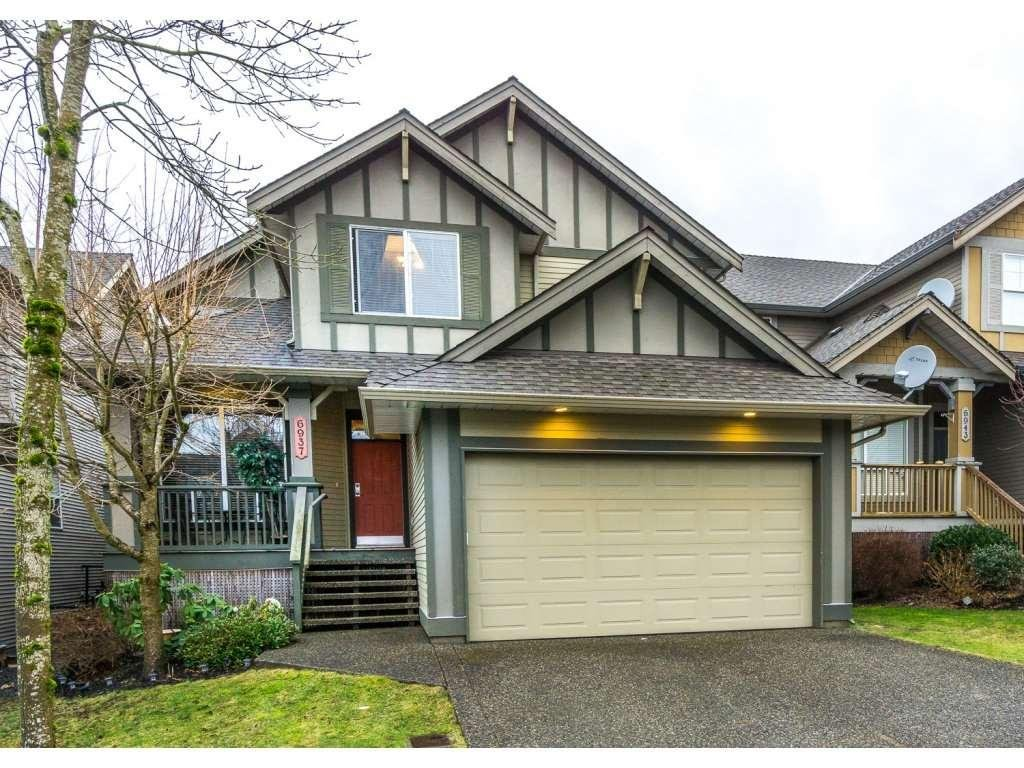 R2132442 - 6937 196A STREET, Willoughby Heights, Langley, BC - House/Single Family