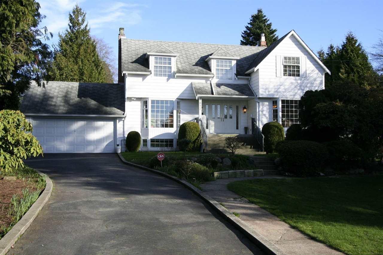 R2132579 - 6812 ARBUTUS STREET, S.W. Marine, Vancouver, BC - House/Single Family