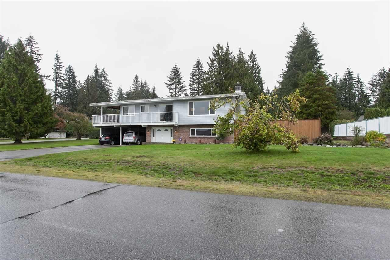 R2132882 - 20890 46 AVENUE, Langley City, Langley, BC - House/Single Family