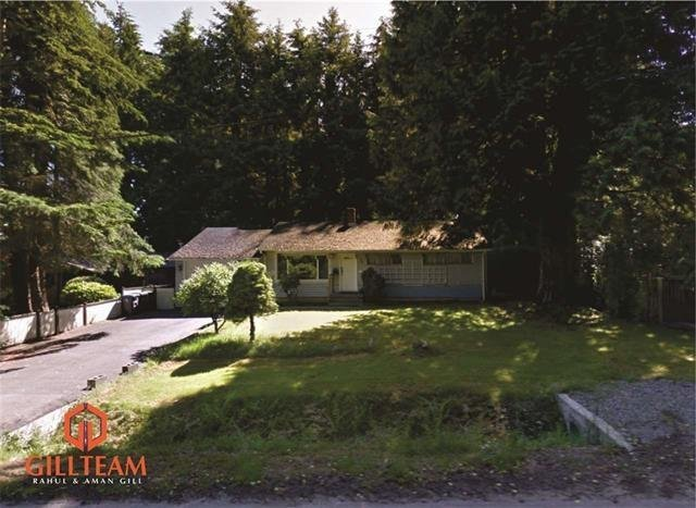 R2132884 - 5980 140 STREET, Sullivan Station, Surrey, BC - House/Single Family