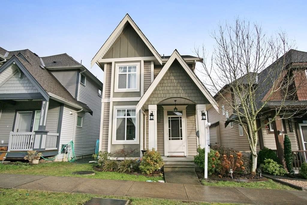 R2132944 - 6678 192A STREET, Clayton, Surrey, BC - House/Single Family
