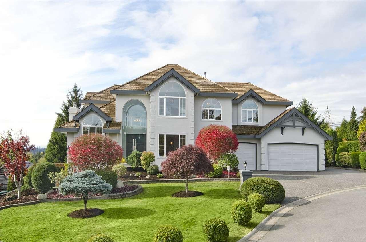 R2132952 - 5527 185 STREET, Cloverdale BC, Surrey, BC - House/Single Family