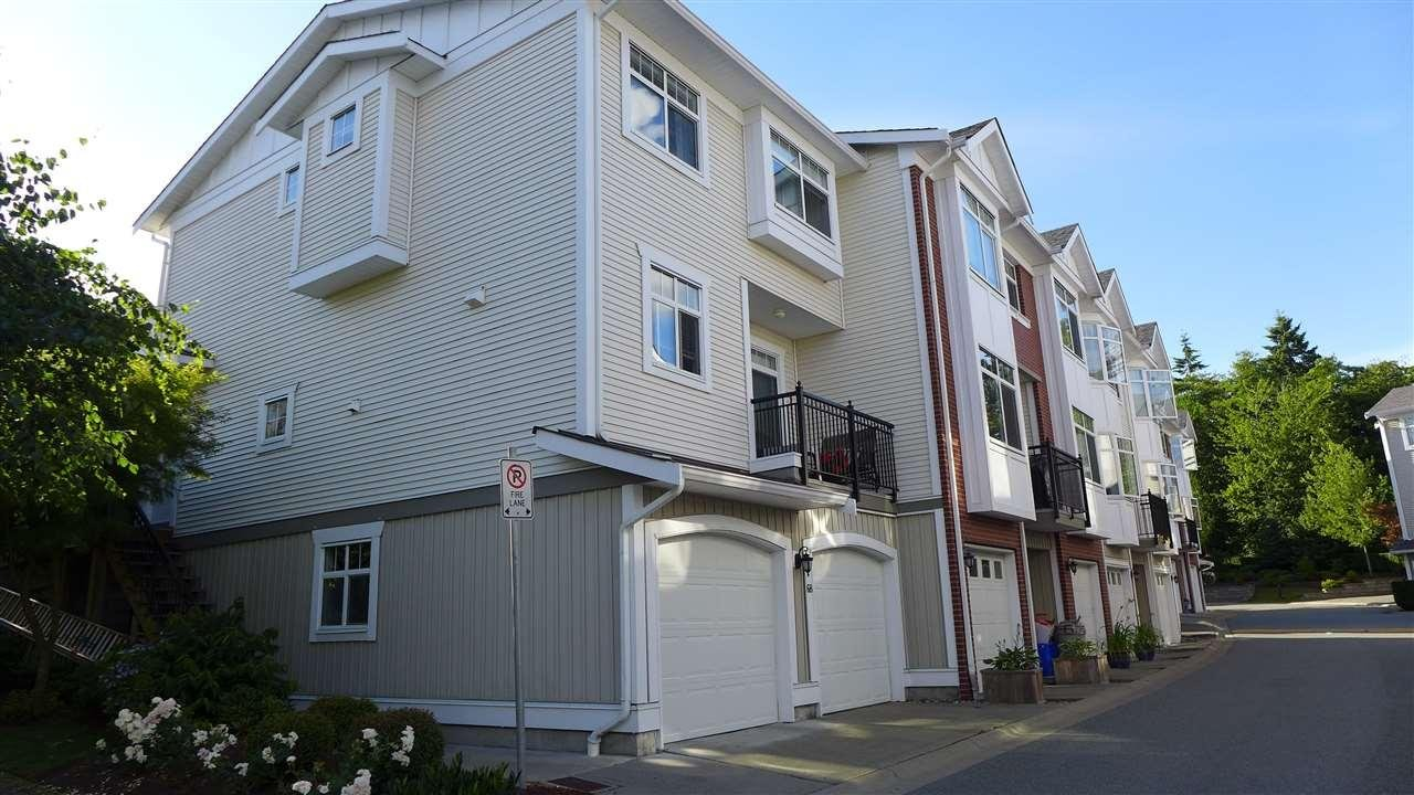 R2133185 - 68 19551 66 AVENUE, Clayton, Surrey, BC - Townhouse