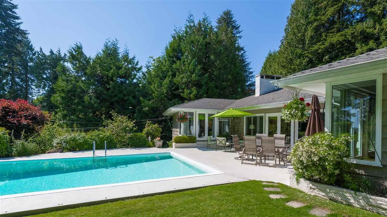 R2133244 - 670 PARKSIDE ROAD, British Properties, West Vancouver, BC - House/Single Family