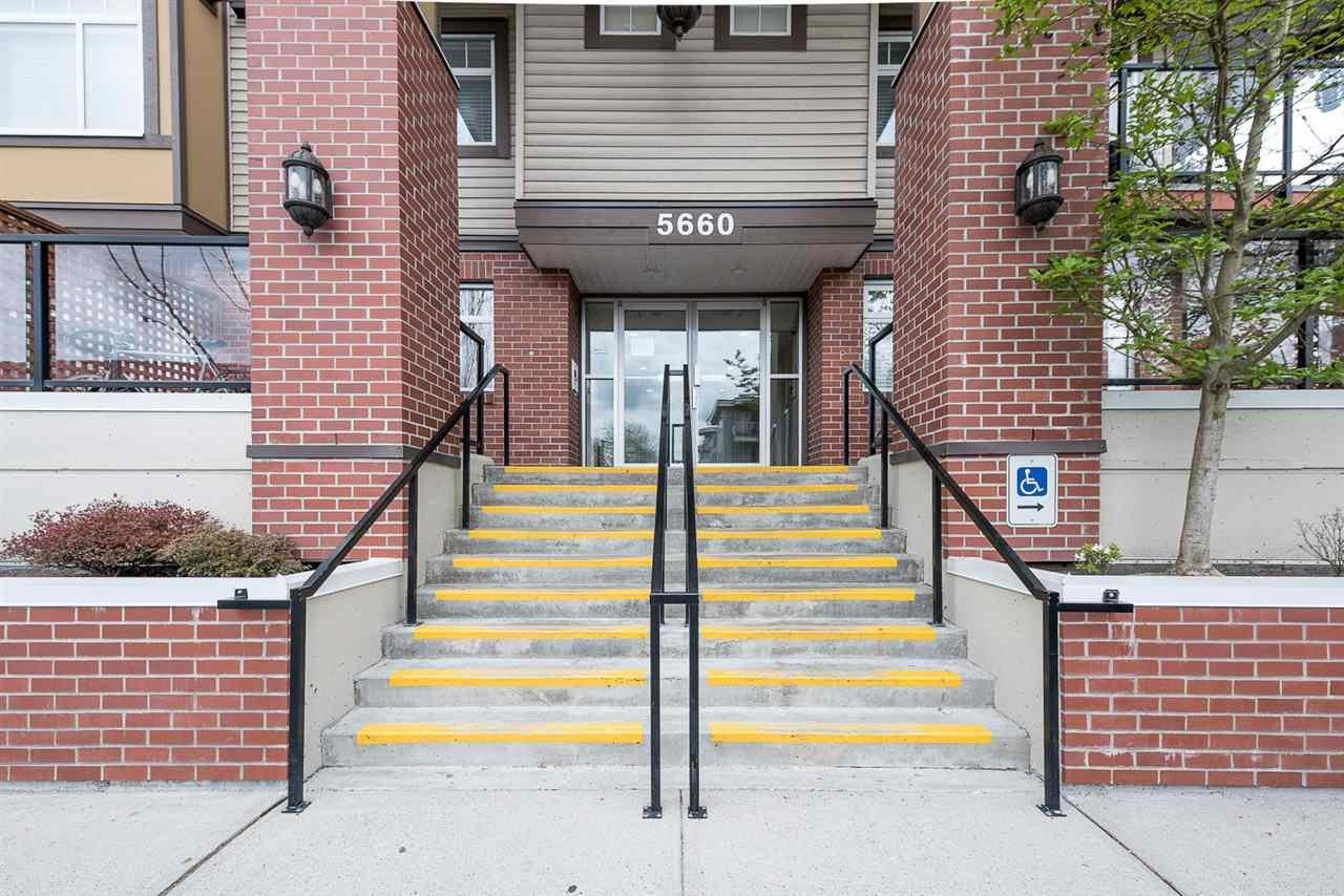 R2133260 - 240 5660 201A STREET, Langley City, Langley, BC - Apartment Unit