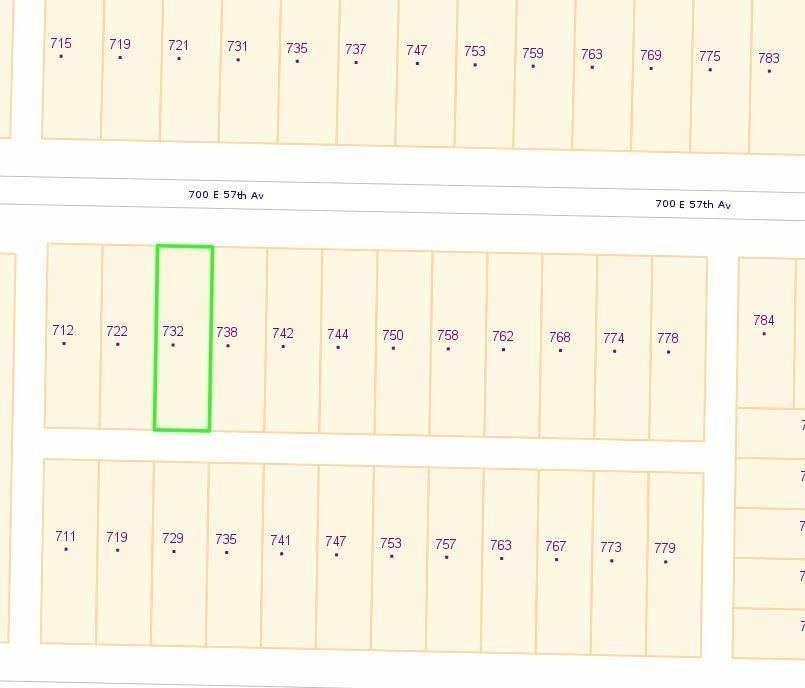 R2133777 - 732 E 57TH AVENUE, South Vancouver, Vancouver, BC - House/Single Family
