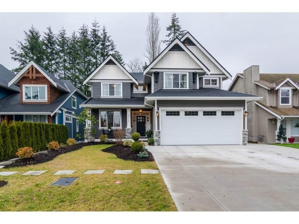 R2133837 - 4518 207A STREET, Langley City, Langley, BC - House/Single Family