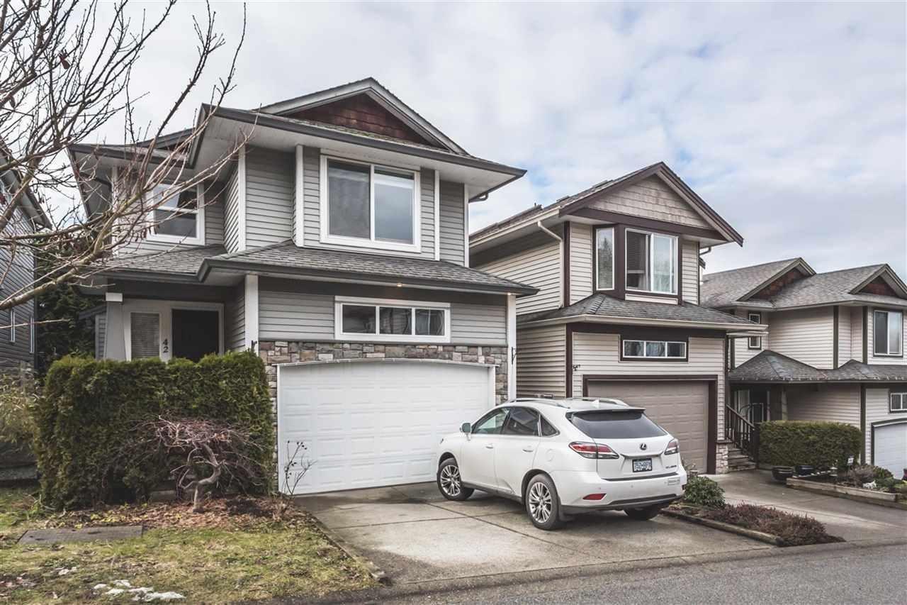 R2133871 - 42 8888 216 STREET, Walnut Grove, Langley, BC - House/Single Family