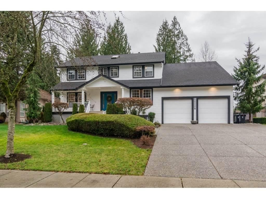 R2133908 - 20867 YEOMANS CRESCENT, Walnut Grove, Langley, BC - House/Single Family