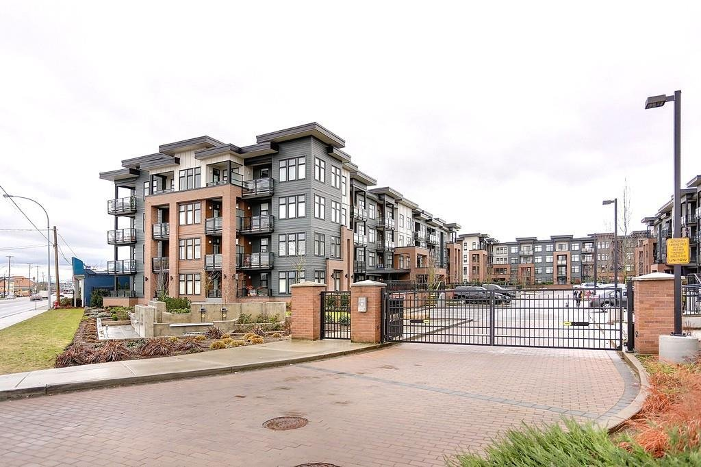 R2133967 - 106 20068 FRASER HIGHWAY, Langley City, Langley, BC - Apartment Unit