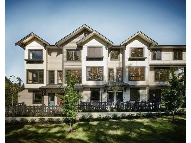 R2134108 - 5 8570 204 STREET, Willoughby Heights, Langley, BC - Townhouse