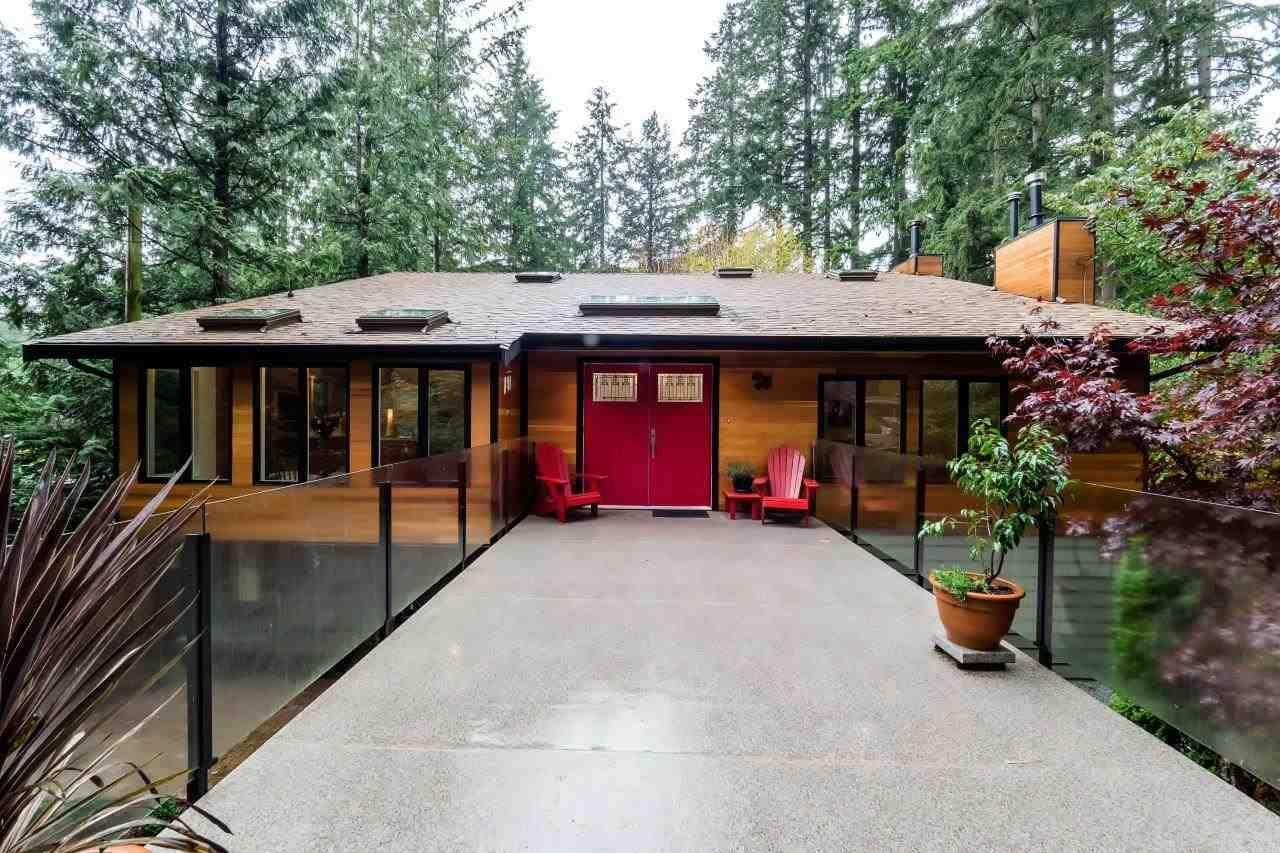 R2134169 - 1433 RIVERSIDE DRIVE, Seymour NV, North Vancouver, BC - House/Single Family
