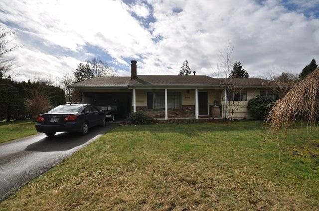 R2134209 - 4931 199A STREET, Langley City, Langley, BC - House/Single Family