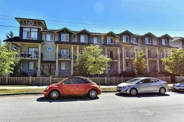 R2134341 - 5 13886 62 AVENUE, Sullivan Station, Surrey, BC - Townhouse