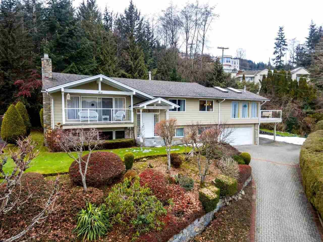 R2134506 - 675 ST. ANDREWS ROAD, British Properties, West Vancouver, BC - House/Single Family