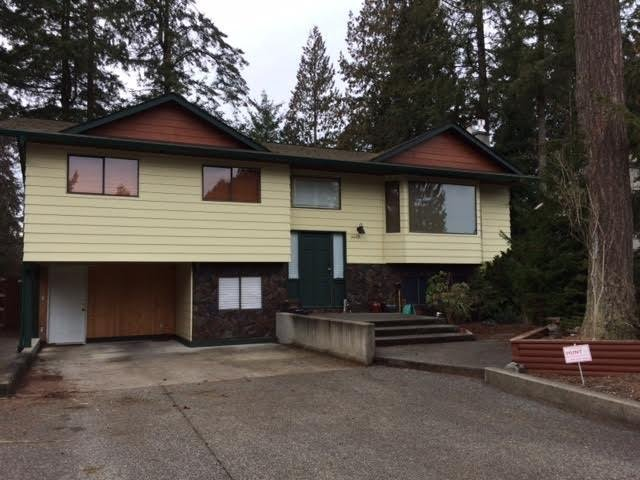 R2134697 - 4469 202A STREET, Langley City, Langley, BC - House/Single Family