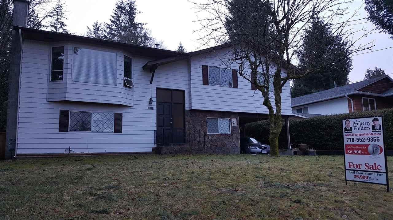 R2134704 - 19990 50 AVENUE, Langley City, Langley, BC - House/Single Family