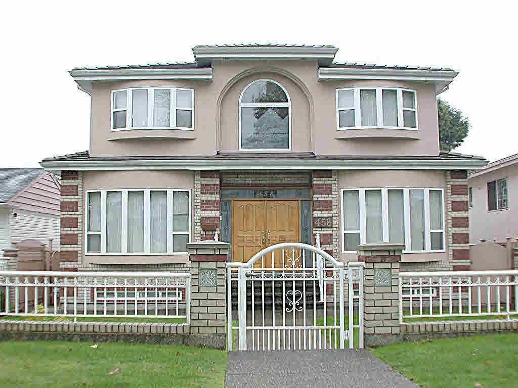 R2134792 - 458 E 63RD AVENUE, South Vancouver, Vancouver, BC - House/Single Family